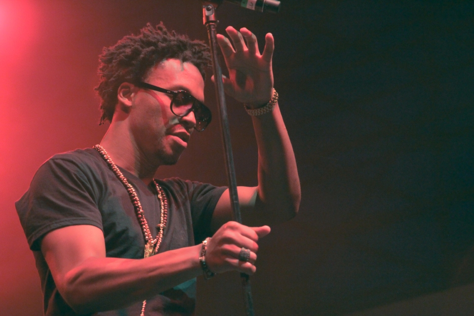 lupe interview 3 Lupe Fiasco Speaks on New LP, American Culture, & More