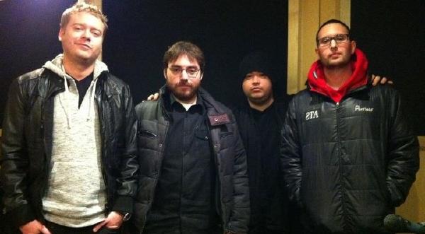 [Podcast] CVU: Chicago Music 2011 w/RubyHornet, Fakeshoredrive, and Loud Loop Press