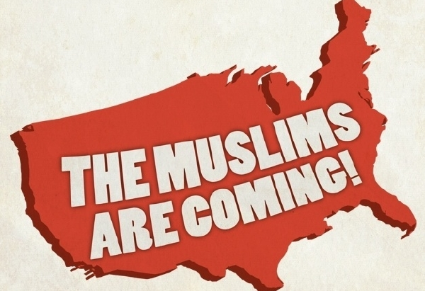 MuslimsRComingLogo2 [Trailer] The Muslims Are Coming!