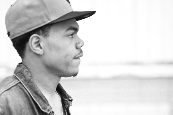 """53b2c4d1c13998 Chance The Rapper Tells The Story of """"Hey Ma"""" – Ruby Hornet"""