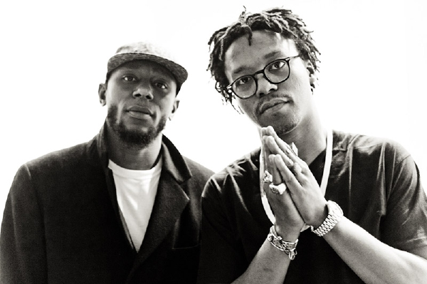 Lupe Fiasco and Mos Def