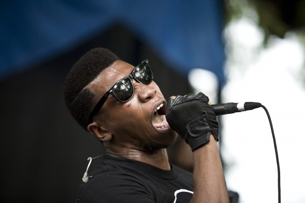 Willis Earl Beal Pitchfork