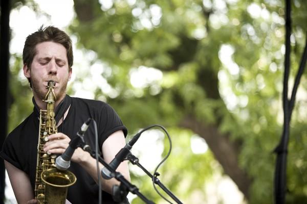 Nicolas Jarr Pitchfork 2012