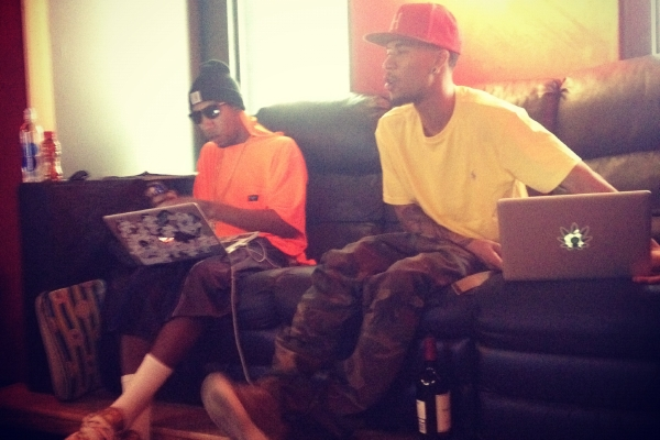 hodgybeatssession7 [Photos] Closed Sessions with MellowHype