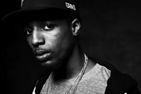 Rockie Fresh for The Triangle e1350487705129 [Artwork] Rockie Fresh: Im Wit It