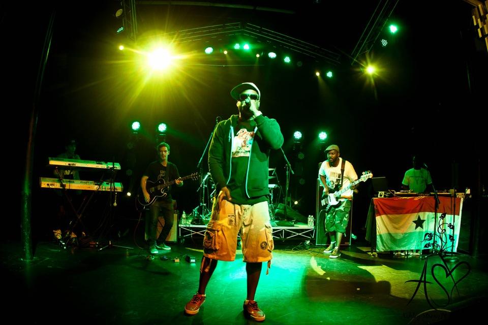Talib Kweli 1  [RH Events] Talib Kweli @ The Mid