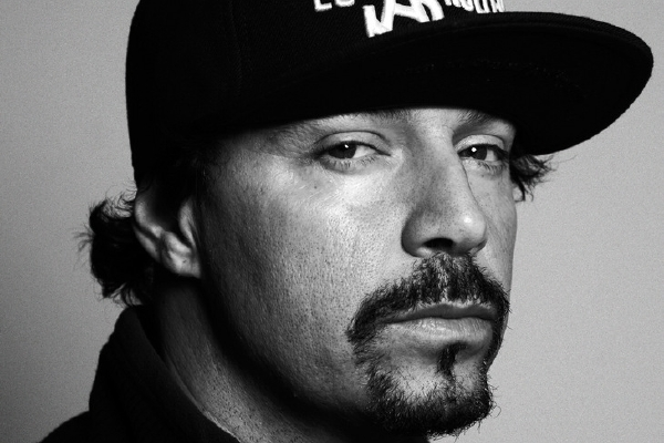 djmuggs [Interview Snippet] DJ Muggs: My Style Is Like Water