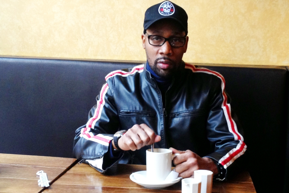 rza interview top [Interview] Rza: The Passion