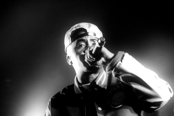 Nas25 [RH Photos] Nas & Lauryn Hill Live @ The Congress