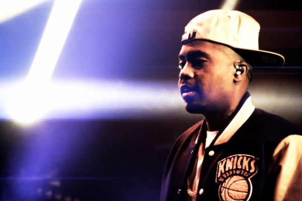 Nas5 [RH Photos] Nas & Lauryn Hill Live @ The Congress