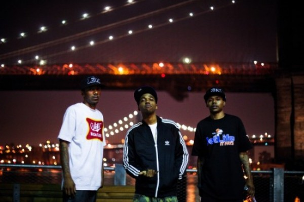 jetlife e1352310349803 [Video] Jet Life: No Sleep feat Trademark Da Skydiver, Curren$y, and Young Roddy