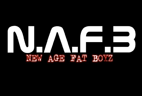new age fat boyz [Video] New Age Fat Boyz: Black Wife Beater