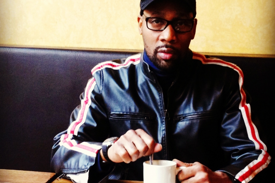rza coffee [Video Feature] Coffee With The Rza