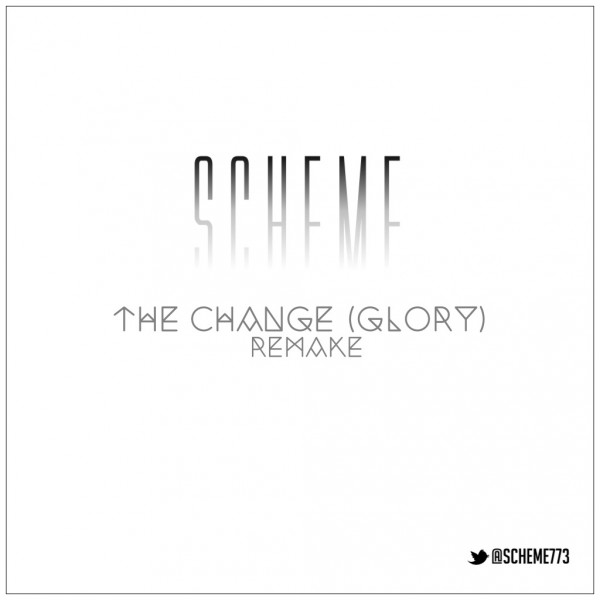 scheme the change glory e1352903543620 Scheme: Change (The Glory)
