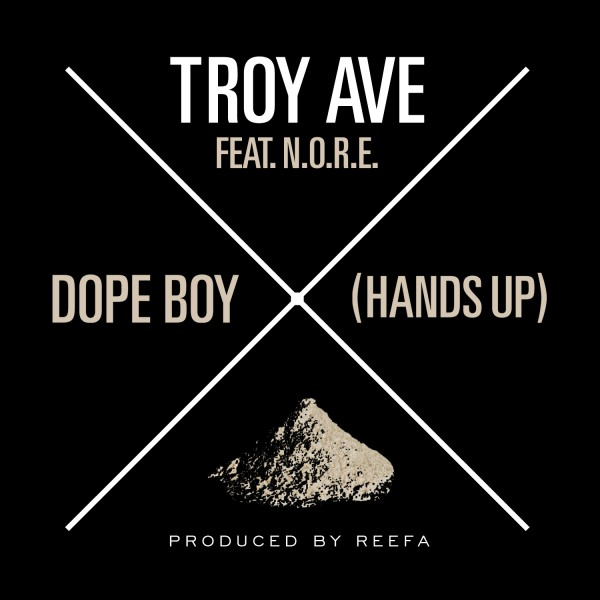 Troy Ave feat Noreaga