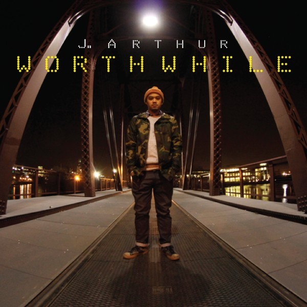 Bridge Front e1355617312750 [RH Premiere] J. Arthur: Worthwhile Beat Tape