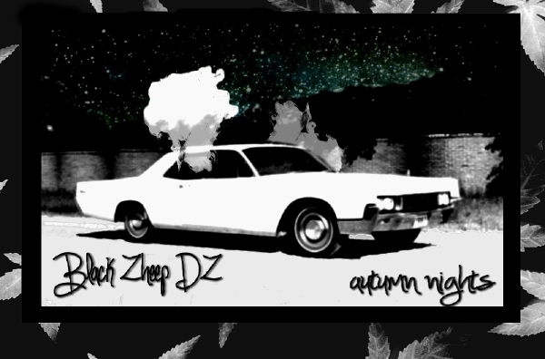 Black Zheep DZ: Autumn Nights
