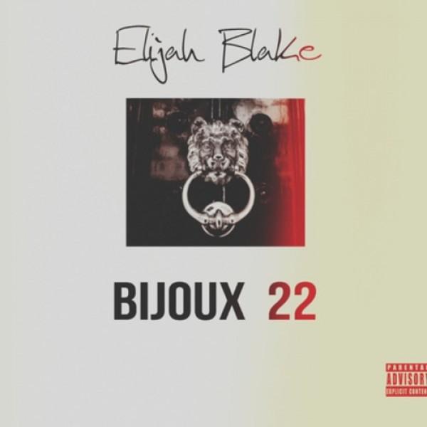 elijah blake e1355344860470 Elijah Blake: XOX feat Common