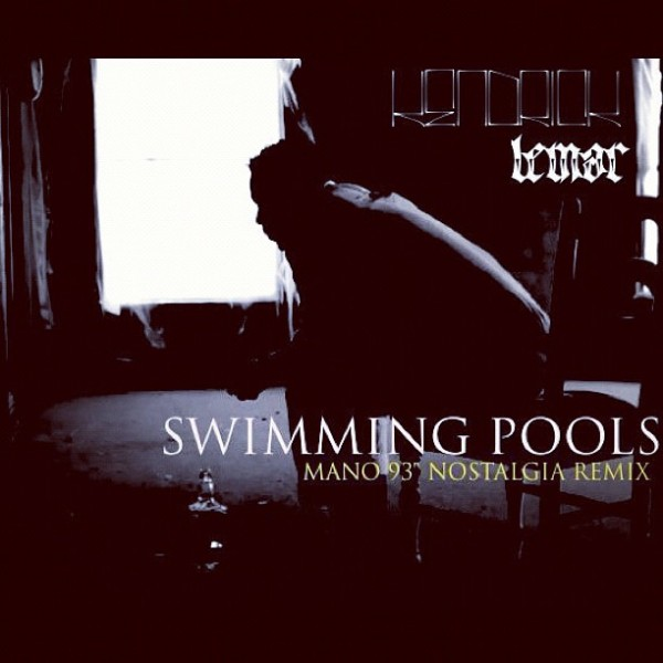 mano kend e1354642470739 Kendrick Lamar: Swimming Pools (Mano 93 Nostalgia Remix)