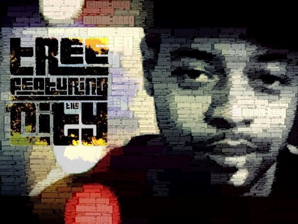 treeftthecitycover e1356988344813 [Mixtape] Tree: Tree feat The City