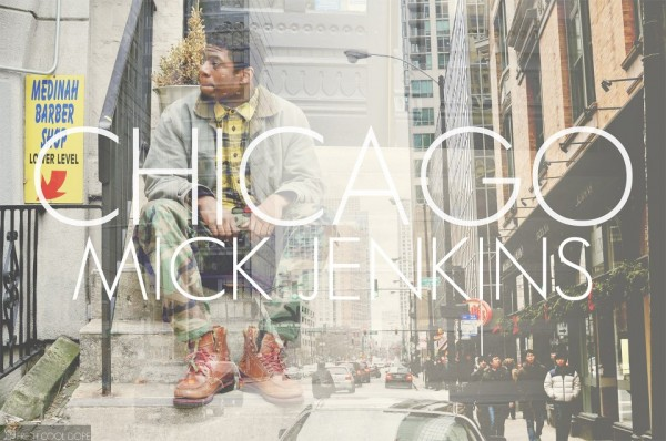 "[Video] Mick Jenkins: ""Chicago"""