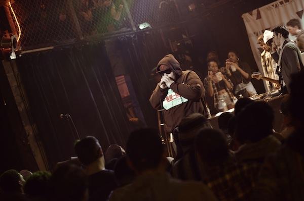 CWILEY1 [RH Photos] #ClubWiley Fan Appreciation Show