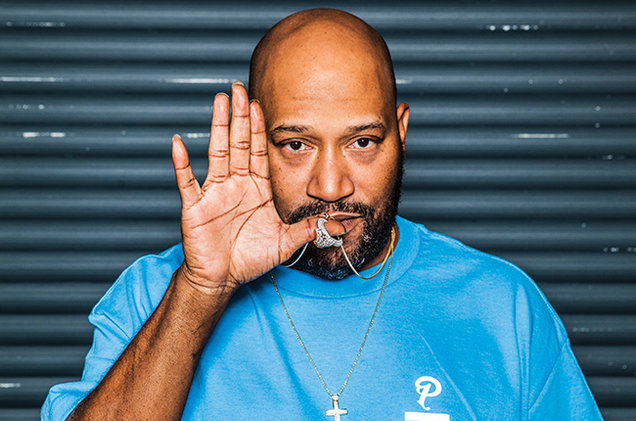 No One Told Me Bun B Dropped A New Record. I Need New Friends