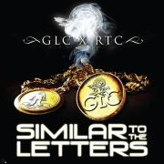 GLC and RTC similar to the letters mixtape