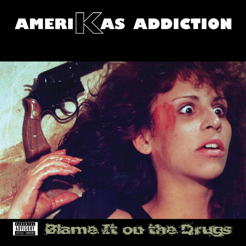 Amerikas Addiction