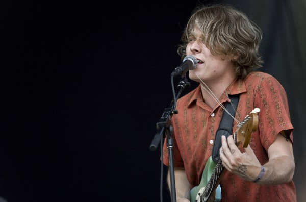 Ty Segall Pitchfork 2012