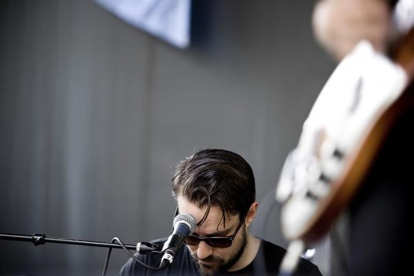 The Men Pitchfork 2012