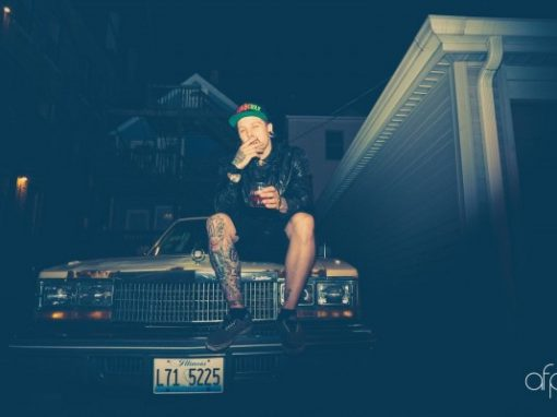Cadillac Duke