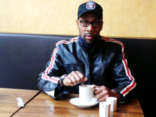 Coffee With The Rza