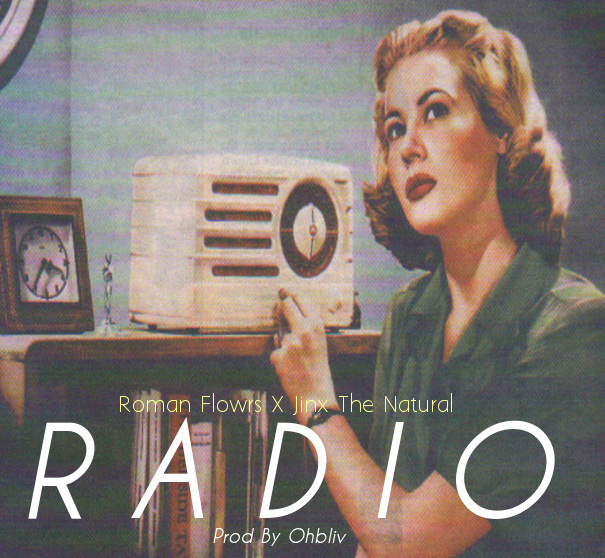 Radio cover art