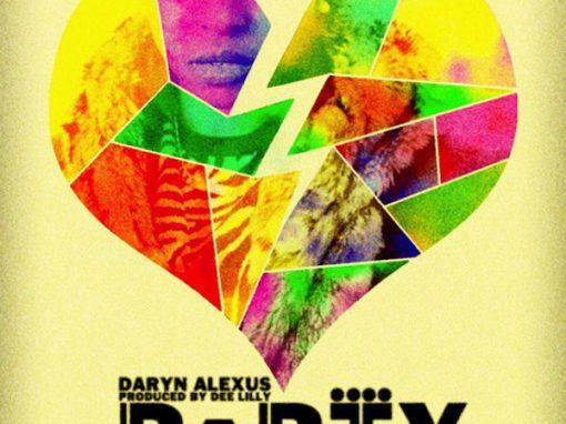 Daryn Alexis